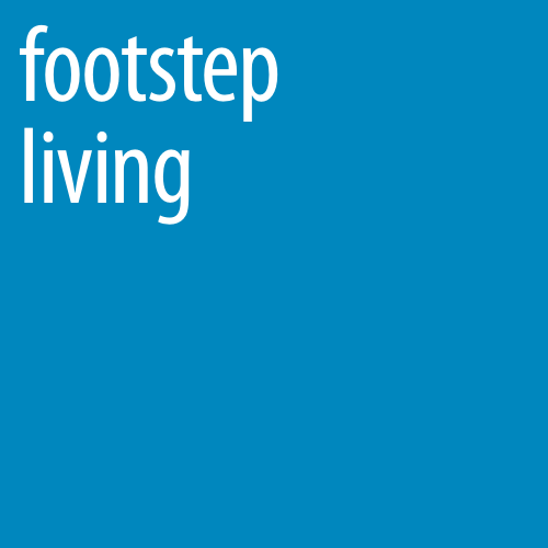 Footstep Living